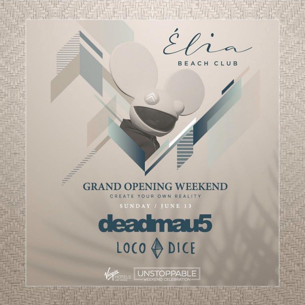 elia beach club deadmau5