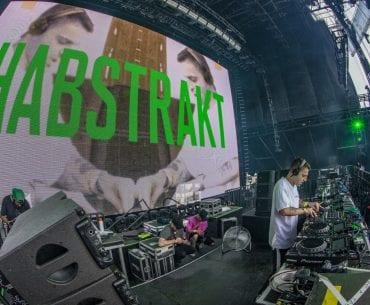 habstrakt the sound