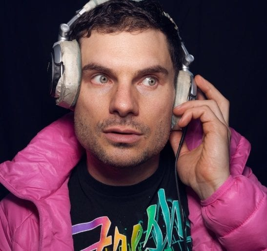 DJ Flula