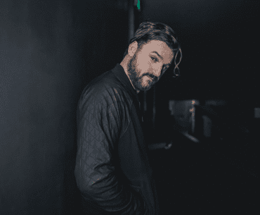 Solomun Nobody Is Not Loved