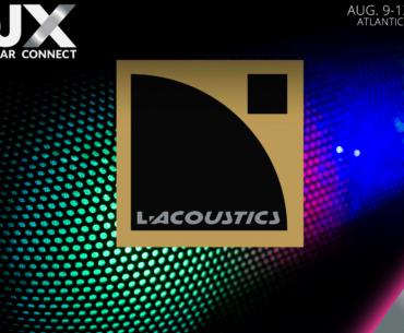 dj expo 2021 L-Acoustics