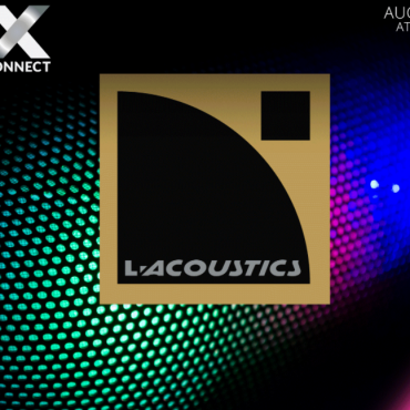 DJ Expo 2021: L-Acoustics Session to Bring Pro-Audio Solutions to DJs