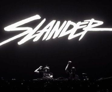slander starbase festival lineup
