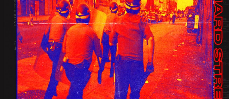 wax motif hard street
