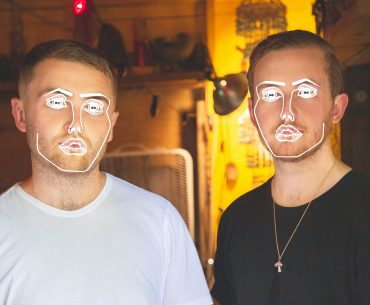 disclosure in my arms