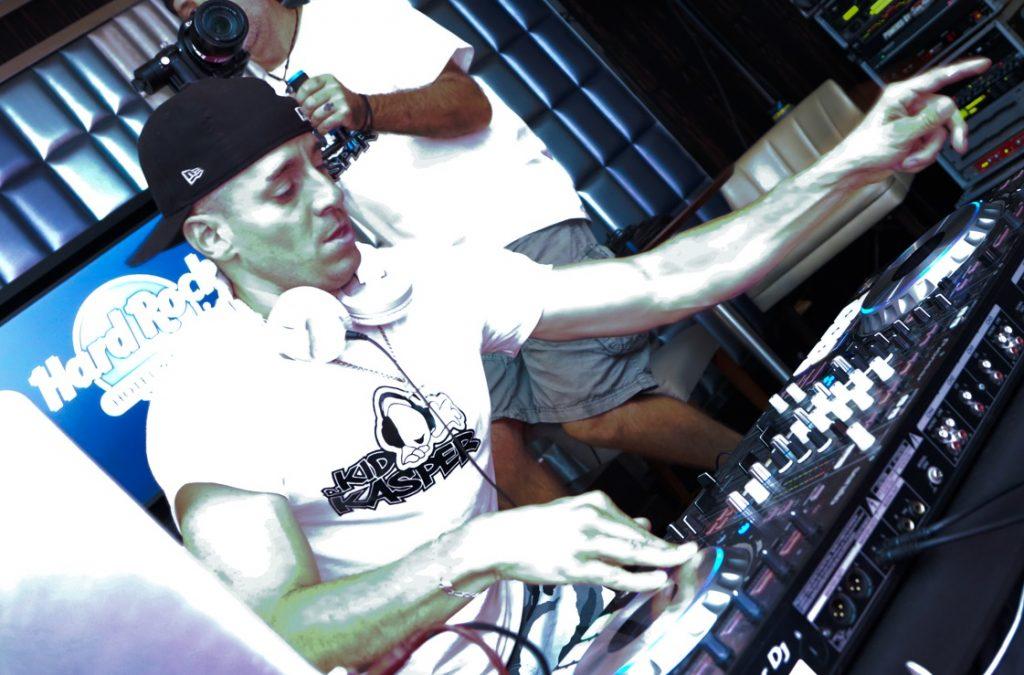 DJ Kid Kasper