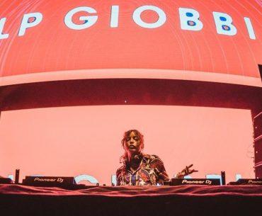 lp giobbi close your eyes