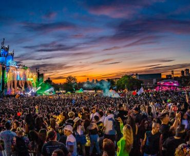 electric zoo 2021 sets