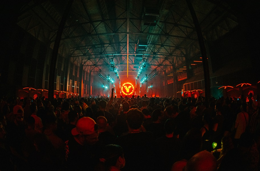 arc festival PRYDA