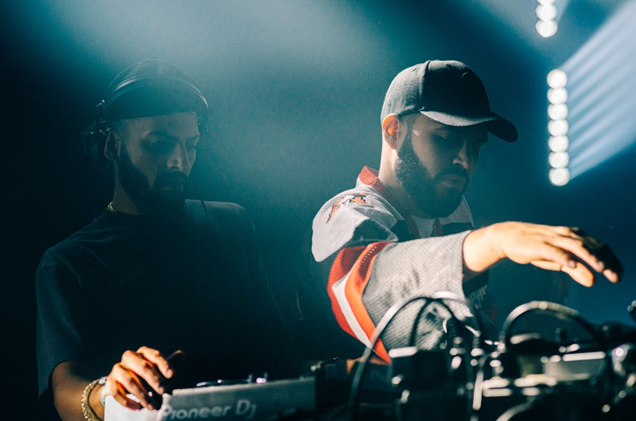 arc festival the martinez brothers