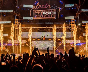 seven lions electric zoo 2021